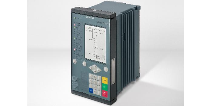 El dispositivo de protección de Siemens ofrece el uso del Internet of Things mediante MindSphere of Energy