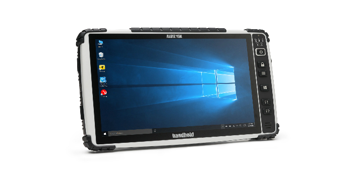 """Tablet ultra-rugerizado de 10.1"""" con varias opciones de sistema operativo"""