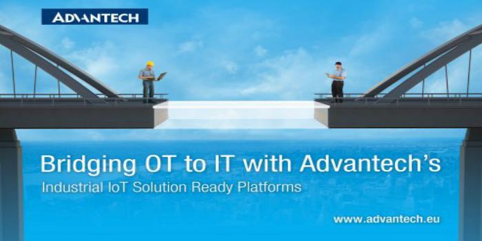 Advantech – IoT Solutions World Congress Barcelona 2017