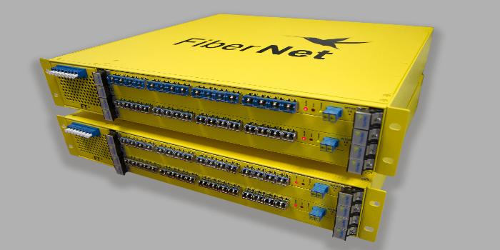 Fibernet lanza FT3 para simplificar la infraestructura de fibra en el CPD