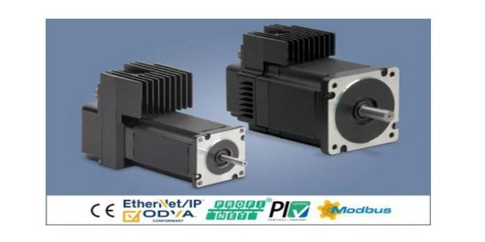 El servomotor y accionador integrados de Tolomatic ofrece ahora conexión Ethernet industrial PROFINET para automatizar de forma sencilla el movimiento de eje simple