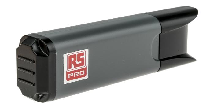 RS Components presenta la nueva gama RS Pro de llaves USB sin contacto eviKEY