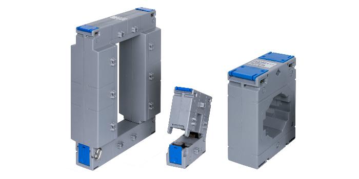 Un transformador de corriente para cada dispositivo de medición: componentes importantes paramedir de forma segura la corriente de alta intensidad