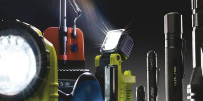 Peli mejora 9 de sus linternas más avanzadas sin aumentar su precio