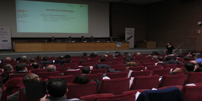 INTERÉS PROFESIONAL Y APOYO INSTITUCIONAL  MARCAN LA 13 EDICIÓN DEL  DIA DEL FOC, EN BARCELONA