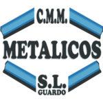 C.M. METALICOS GUARDO, S.L.