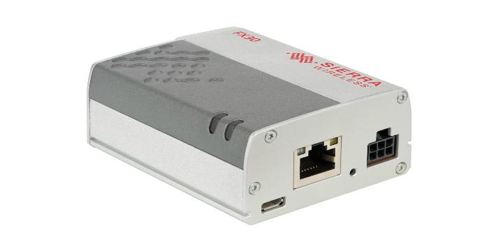 Tarjeta de expansión FX30/MangOH de Radiocrafts para el FX30 de Sierra Wireless