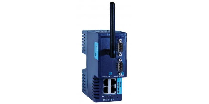 eWON Flexy 205 – La pasarela IIoT (Industrial Internet of Things) para constructores de máquinas