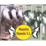 MAESTRO MANOLO S.L.
