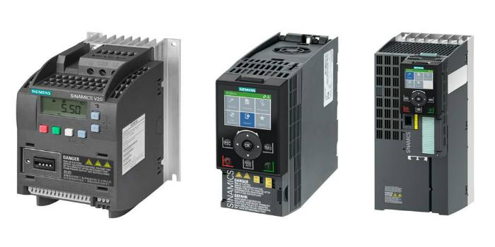 RS Components ofrece soporte en la migración de productos MICROMASTER de Siemens