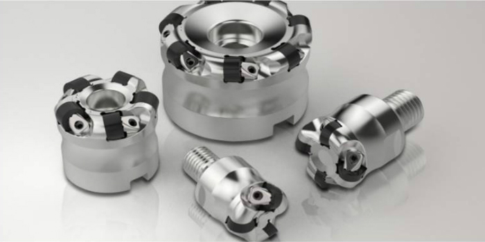 NEW SECO CERAMIC INSERTS, CUTTER BODIES SPEED MILLING OF NICKEL-BASED SUPERALLOYS