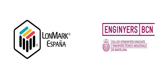 """""""LonMark España anuncia la organización de una Conferencia en ENGINYERS BCN """""""
