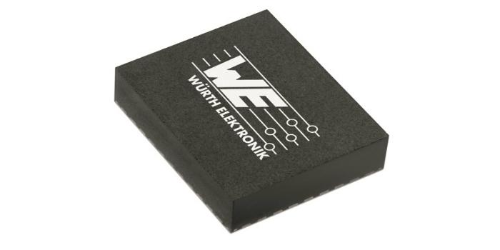 RS Componentes distribuye los nuevos módulos MagI3C