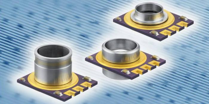 Transmisores de presión diferencial con medios separados