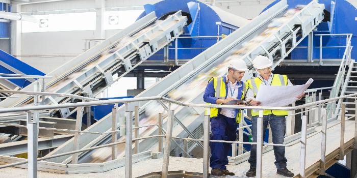 IFS NEWS: Qué sucederá en el sector de fabricación en los próximos tres años