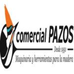 COMERCIAL PAZOS, S.L.