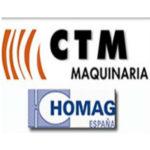 CTM MAQUINARIA