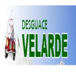 DESGUACE VELARDE