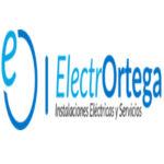 ELECTRORTEGA INSTALACIONES ELECTRICAS Y SERVICIOS