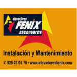 ELEVADORES Y ASCENSORES FENIX