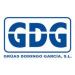 GDG GRUAS DOMINGO GARCIA