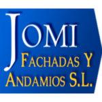 JOMI FACHADAS Y ANDAMIOS, S.L.
