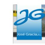 JOSE GRACIA, S.L. ALQUILER DE MAQUINARIA