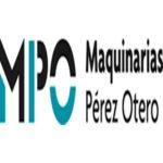 MAQUINARIAS PEREZ OTERO, S.L.