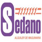 ALQUILER DE MAQUINARIA SEDANO