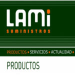 SUMINISTROS LAMI S.A.