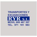 TRANSPORTES RIERA Y ROIG, S.L.