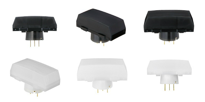Los sensores piroeléctricos infrarrojos pasivos (PaPIR) de Panasonic, en Avnet