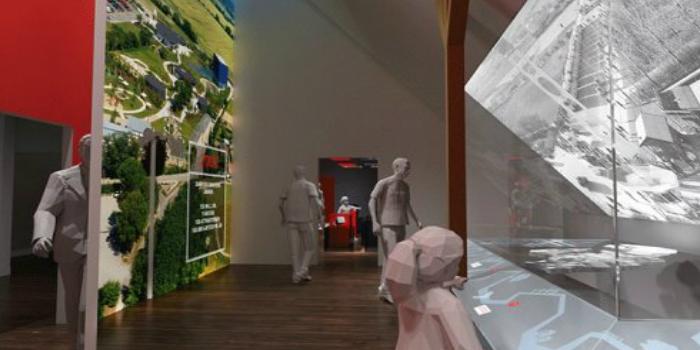 El museo de Danfoss reabre sus puertas tras modernizar sus instalaciones
