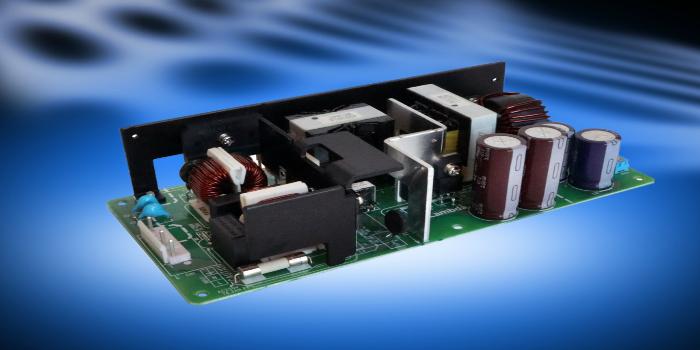 Fuente de alimentación industrial de 240 W compatible con EN 62477-1