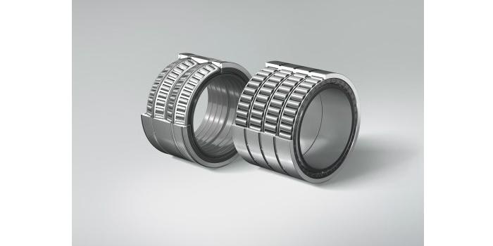 Los materiales de los rodamientos son la clave para conseguir una mayor fiabilidad