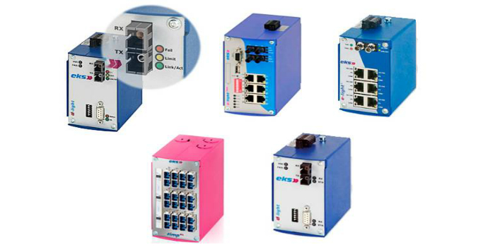 EKS Engel: Fabricante especializado en todo tipo de Comunicación por Fibra Óptica.