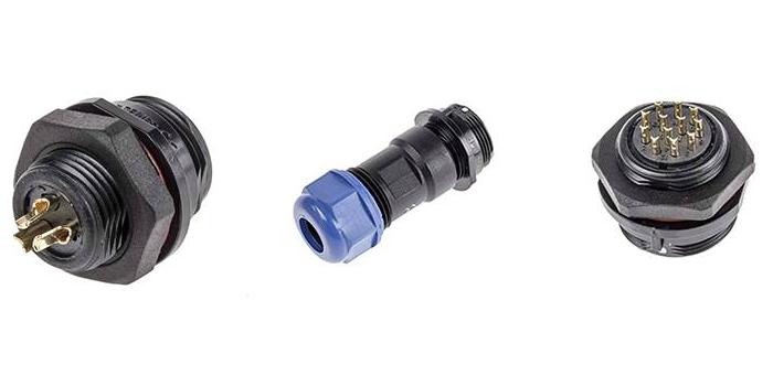 RS Components amplía la gama de cables y conectores RS Pro