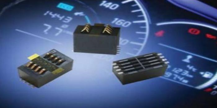 Nuevo conector 00-9148 de AVX para conexión de placas en paralelo