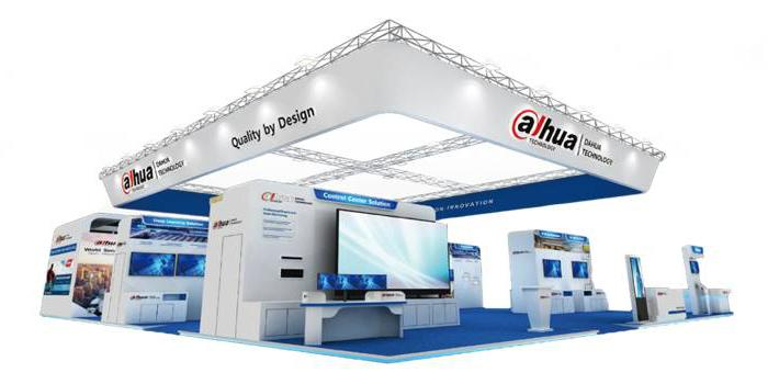 Descubre las mejores soluciones de videovigilancia de Dahua Technology en SICUR 2018