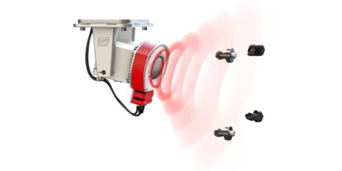 LAP demostrará proyección láser para una fabricación flexible de materialescompuestos 4.0 en la feria JEC World 2018 en París
