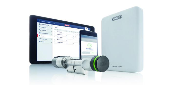 RS Components presenta un sistema de gran calidad para control de acceso mediante Internet en edificios e instalaciones