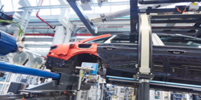 Fabricación eficiente de automóviles con tecnología RFID Fabricación del Audi A8 en Neckarsulm: Identificación continua por RFID