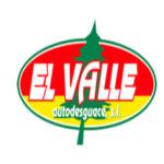 EL VALLE AUTODESGUACE S.L.