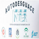 AUTODESGUACE INTER S.L.
