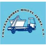 CONTENEDORES MIGUEL JEREZ S.L.