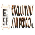 EXCLUSIVAS SAN PEDRO, S.L.