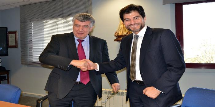 Vizcaya apuesta por la formación técnica en automatización de la mano de Festo