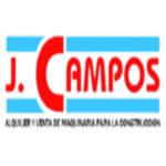 J. CAMPOS MAQUINARIA