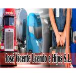 JOSE VICENTE UCENDO E HIJOS S.L