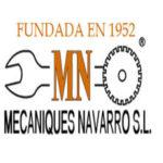 MECANIQUES NAVARRO, S.L.